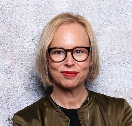 Andrea Kahlenberg