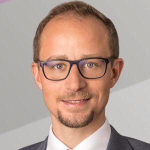 Maximilian Forstner, MA
